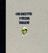 Objects from India